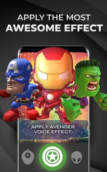 Funny Voice Changer [New] screenshot 7