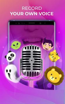 Voice Changer screenshot 10