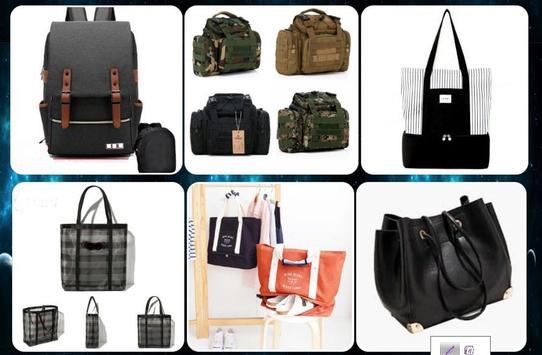 bag design screenshot 1