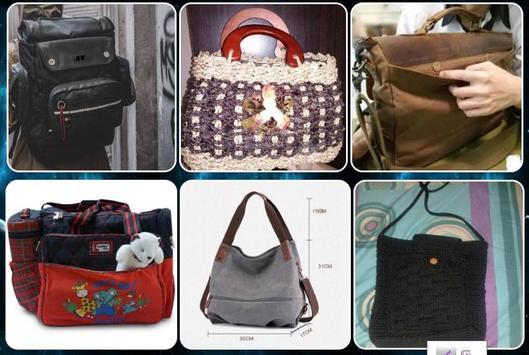 bag design screenshot 2