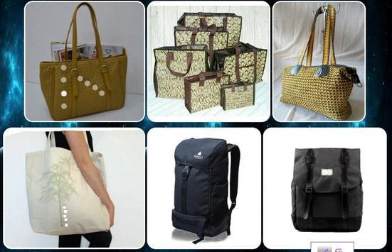 bag design screenshot 4