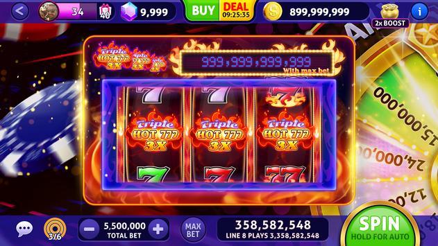 Club Vegas screenshot 15