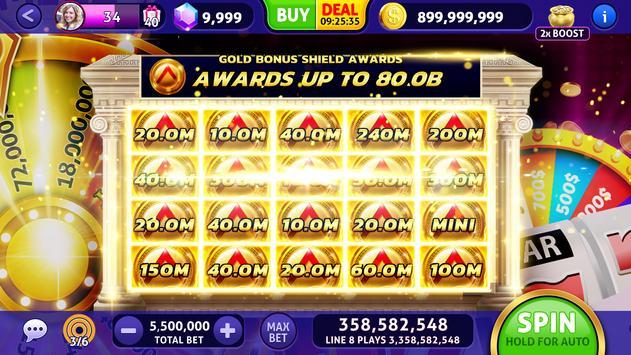 Club Vegas screenshot 10