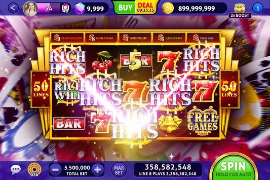 Club Vegas screenshot 2