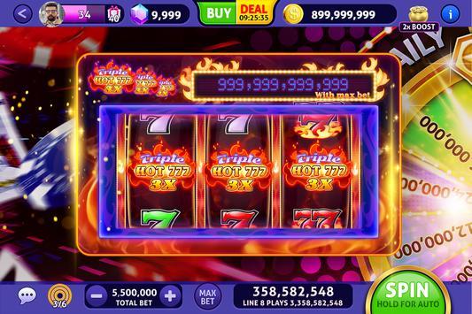 Club Vegas screenshot 3