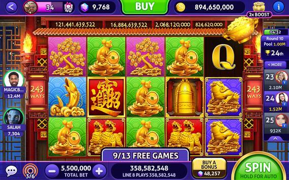 Club Vegas screenshot 5