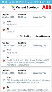ABB eMobility App screenshot 3