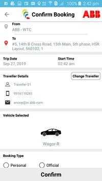 ABB eMobility App screenshot 7