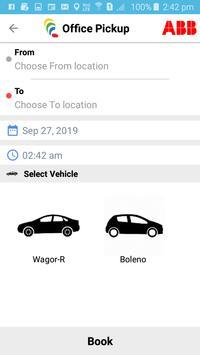 ABB eMobility App screenshot 6