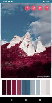Colorgraphy screenshot 1