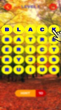 Find Words Game screenshot 2