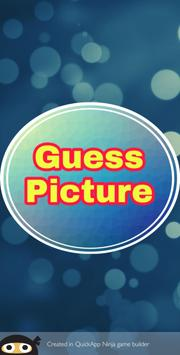 Guess Picture (Bali spot) poster