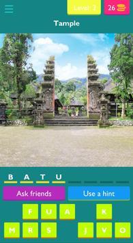 Guess Picture (Bali spot) screenshot 2