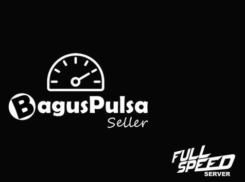 BagusPulsa Seller poster