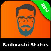 New Badmashi Status icon
