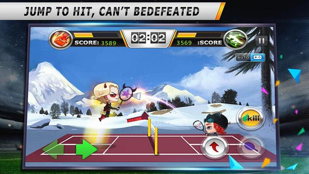 Badminton screenshot 20