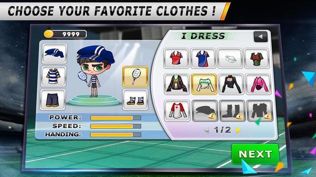 Badminton screenshot 5