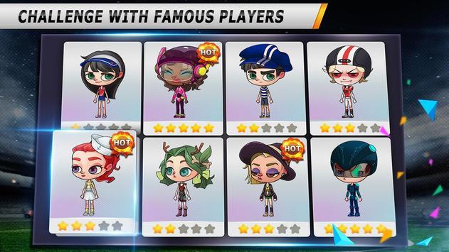 Badminton screenshot 7