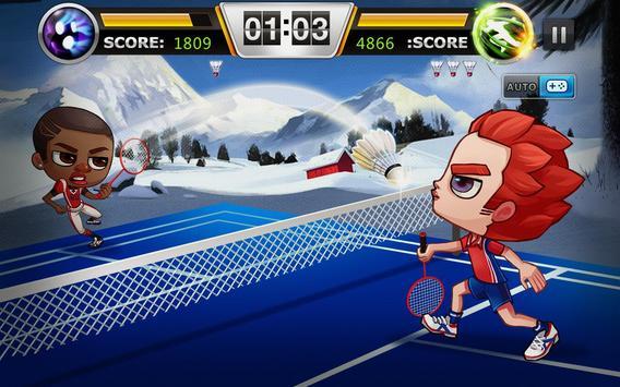 Badminton screenshot 8