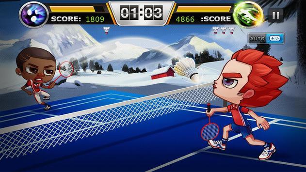 Badminton screenshot 16