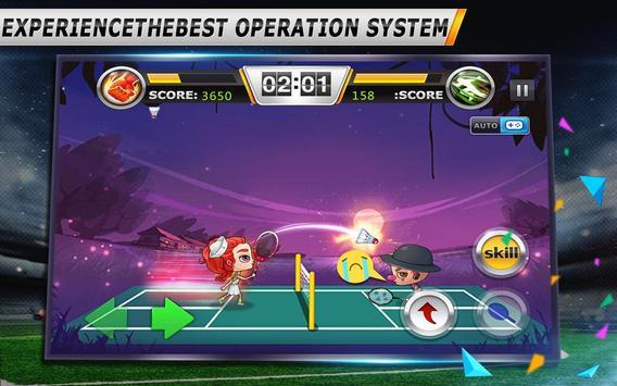 Badminton screenshot 11
