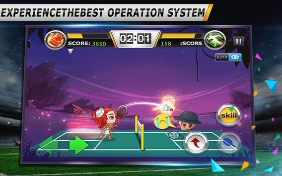 Badminton screenshot 19