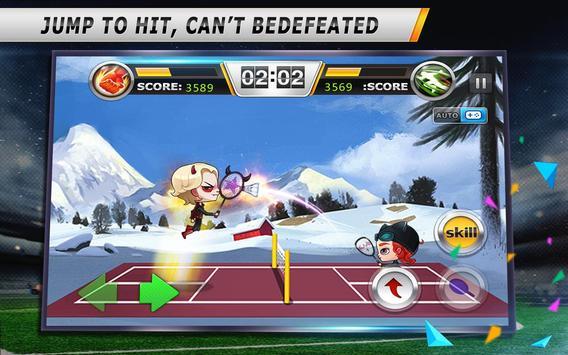 Badminton screenshot 12