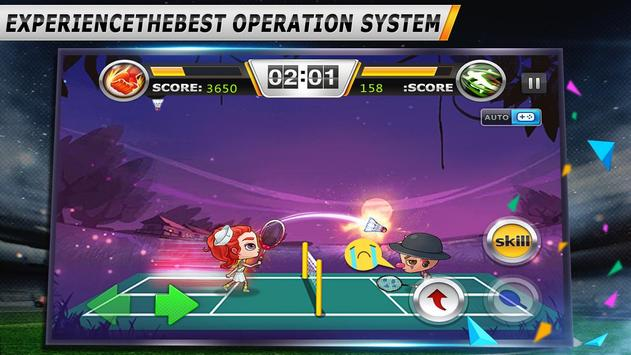 Badminton screenshot 3