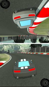 2 Player Racing 3D screenshot 3