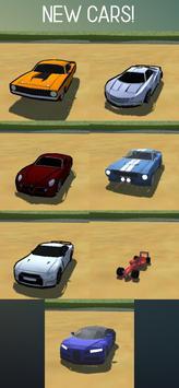 2 Player Racing 3D screenshot 5