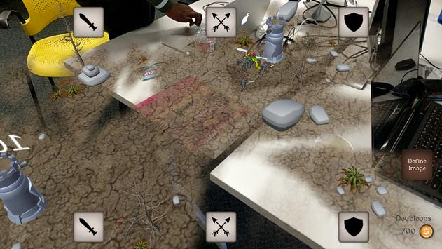 TowAR Defense screenshot 3