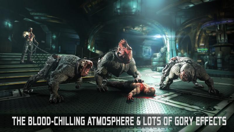 Dead Effect 2 for Android - APK Download