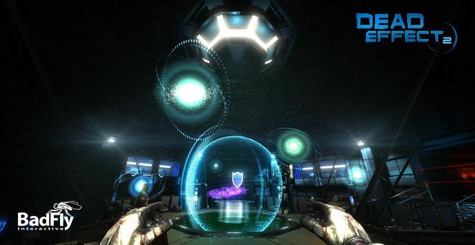 Dead Effect 2 screenshot 9