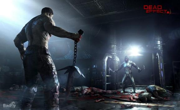 Dead Effect 2 screenshot 16