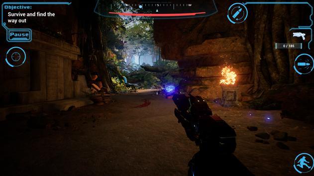 TauCeti Vulkan screenshot 2