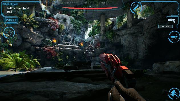 TauCeti Vulkan screenshot 3