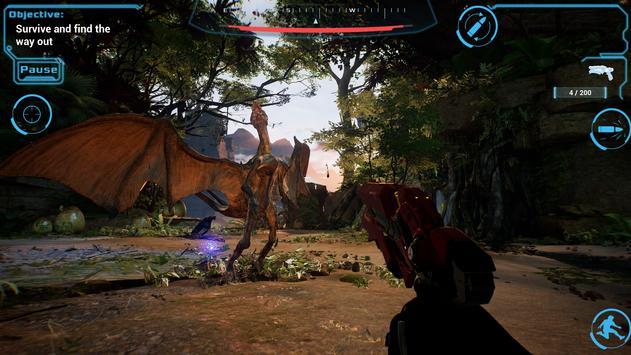 TauCeti Vulkan imagem de tela 7