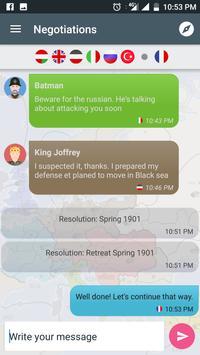 Conspiracy screenshot 3