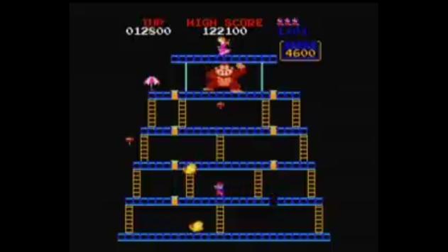 Classic Donkey Kong Arcade Game Tips screenshot 3
