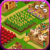 Farm Day Village Farming icon