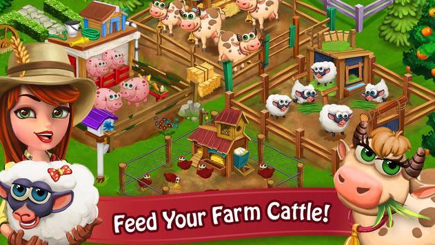 Farm Day Village Farming screenshot 14