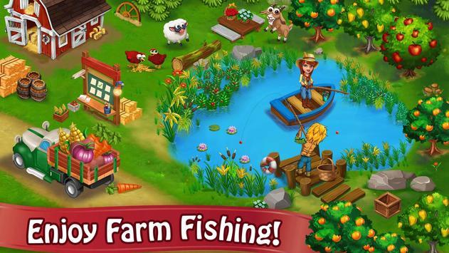 Farm Day Village Farming screenshot 6