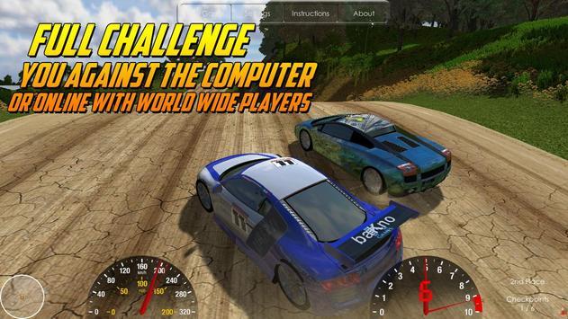 Island Racer screenshot 2