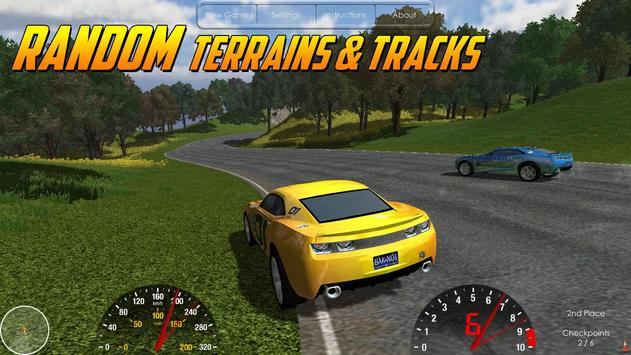 Island Racer screenshot 4