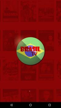 tv brasil - live tv brasil poster