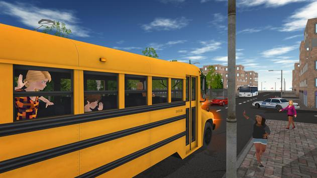 School Bus screenshot 4