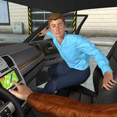 टैक्सी 2 आइकन