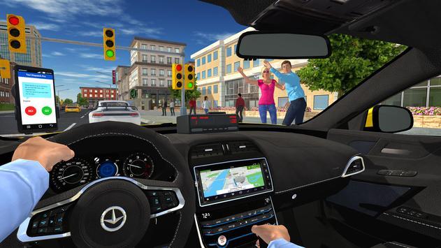टैक्सी 2 स्क्रीनशॉट 3