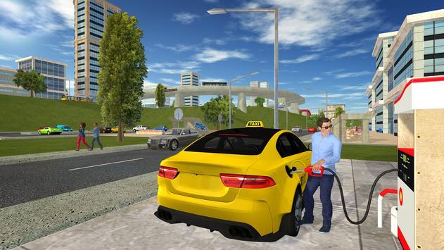 टैक्सी 2 स्क्रीनशॉट 4