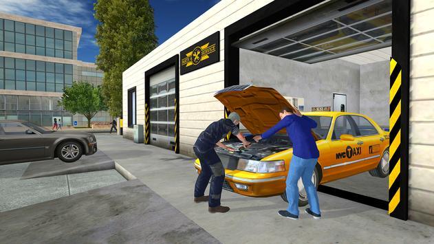 टैक्सी 2 स्क्रीनशॉट 8